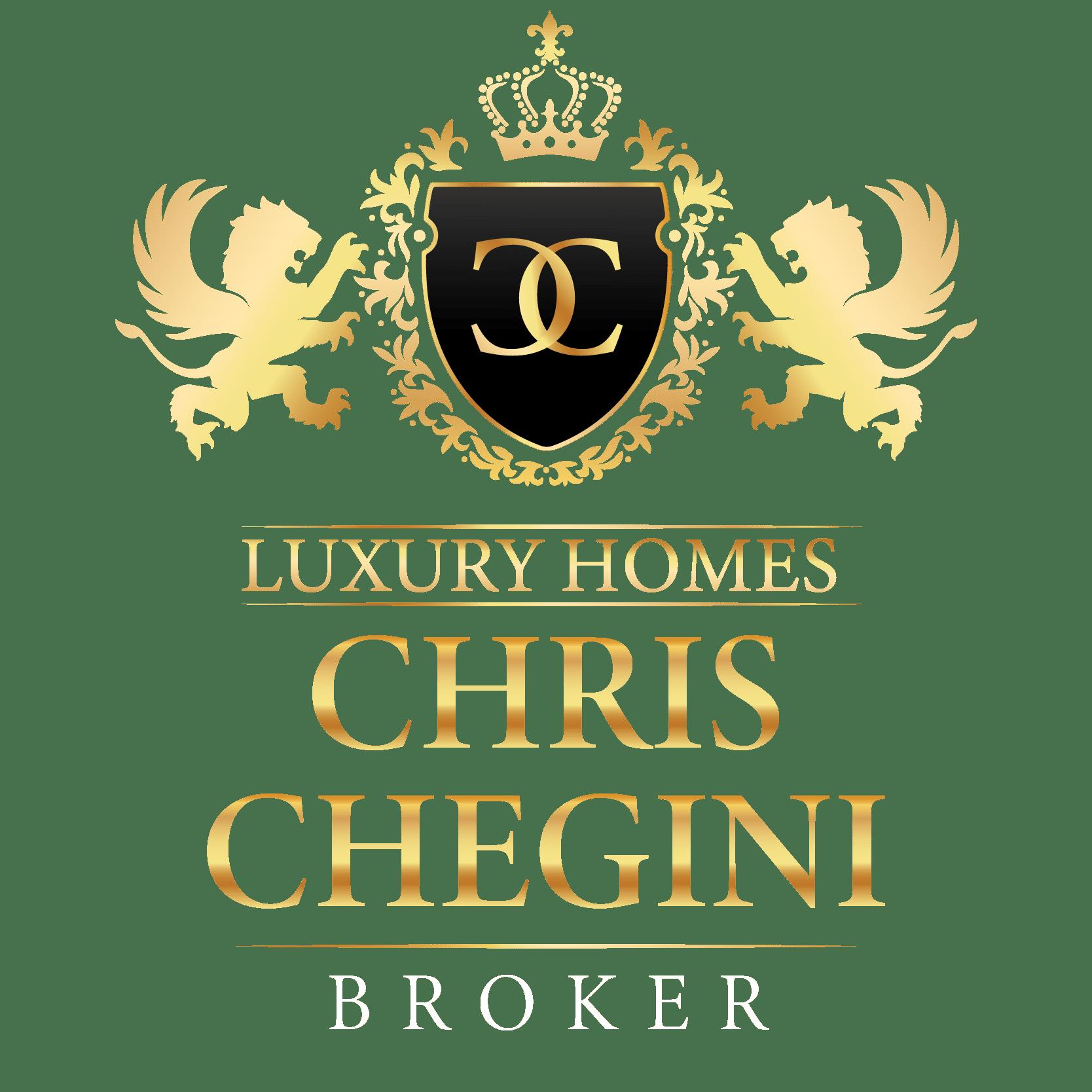 Chris Chegini