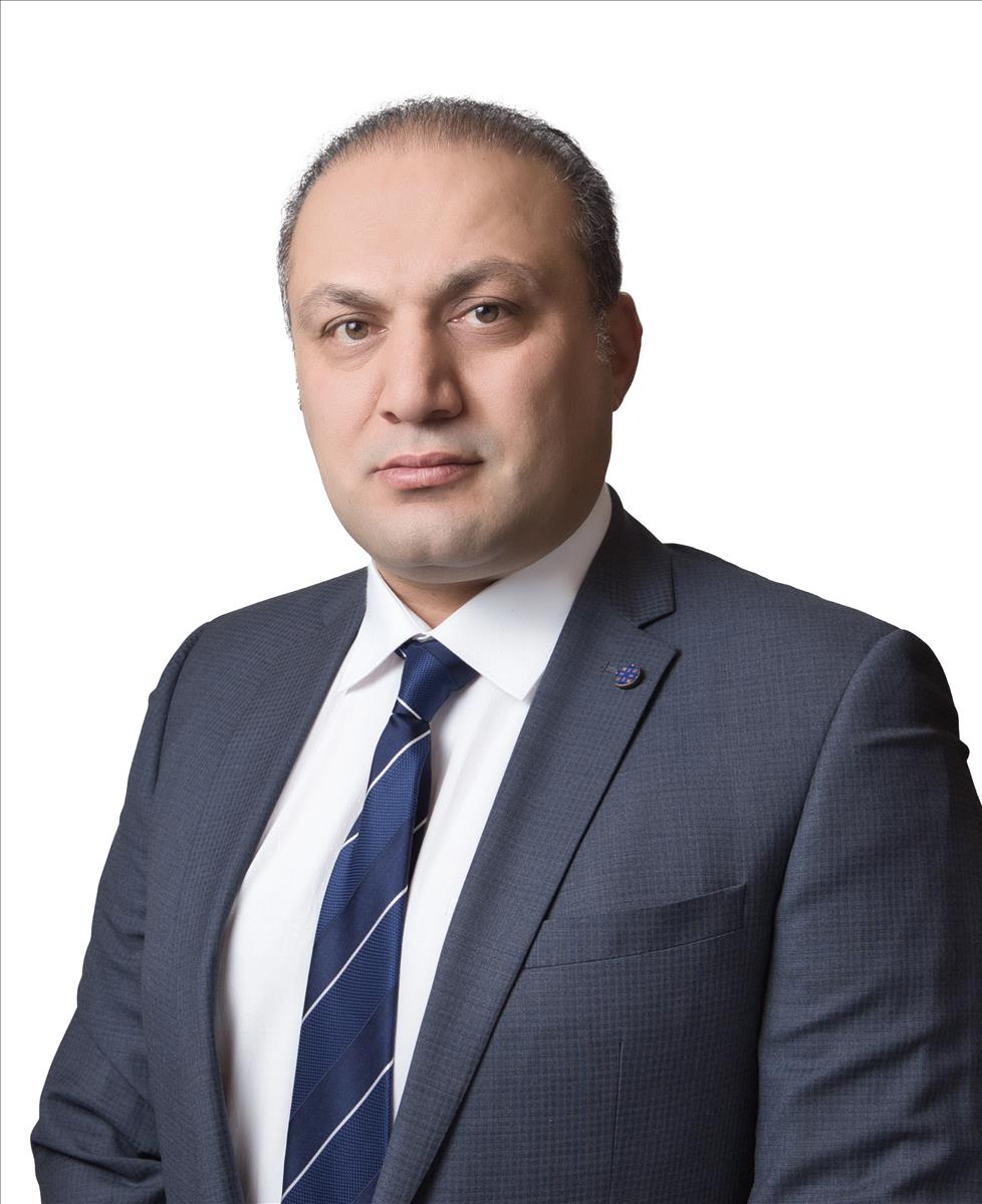 Mehdi Ahmadi