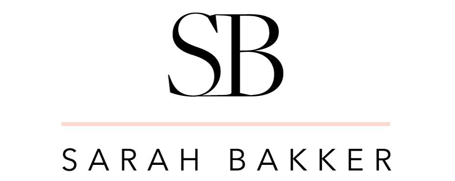 Sarah Bakker