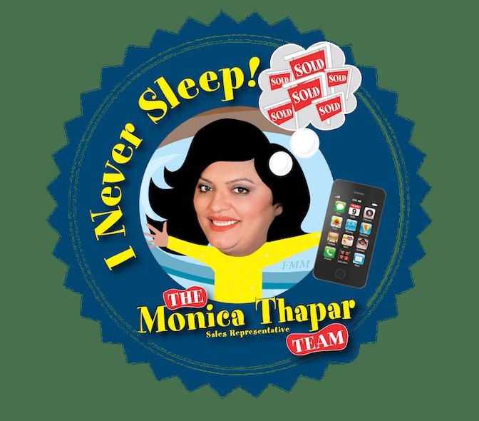 Monica Thapar