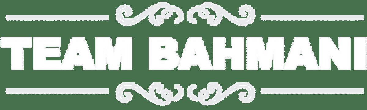 Team Bahmani