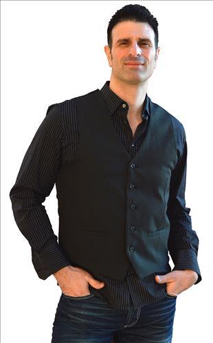 David Smeriglio