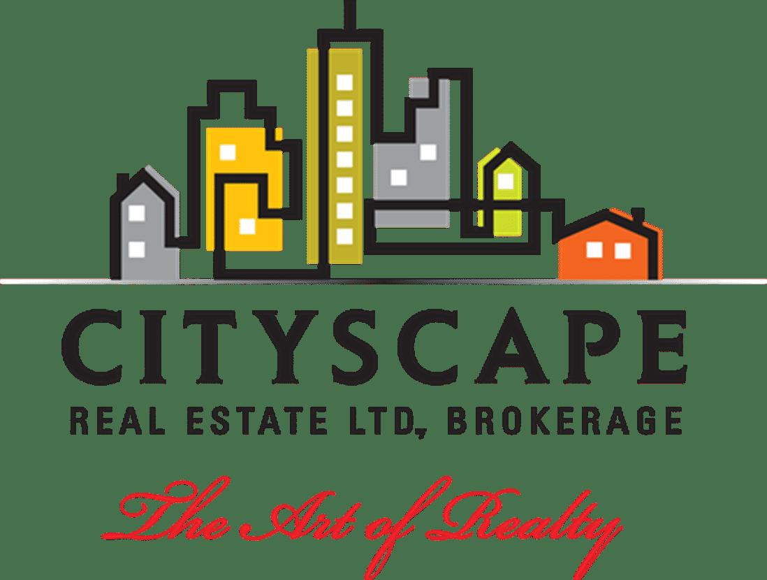 CITYSCAPE REAL ESTATE LTD., BROKERAGE