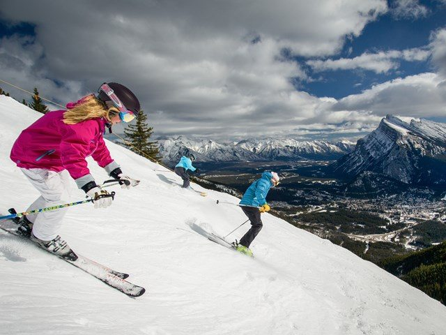 Ski Big 3