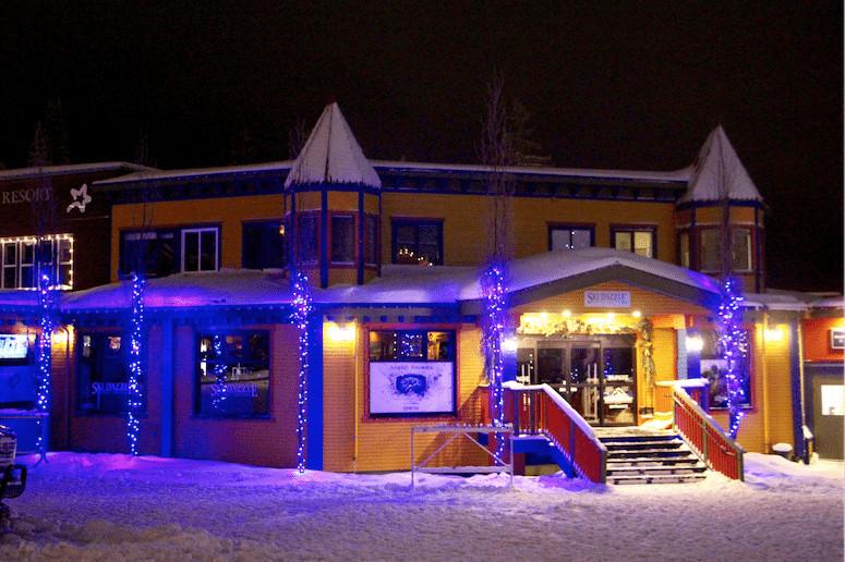 Ski Dazzle Rental Shop SilverStar Mountain Resort