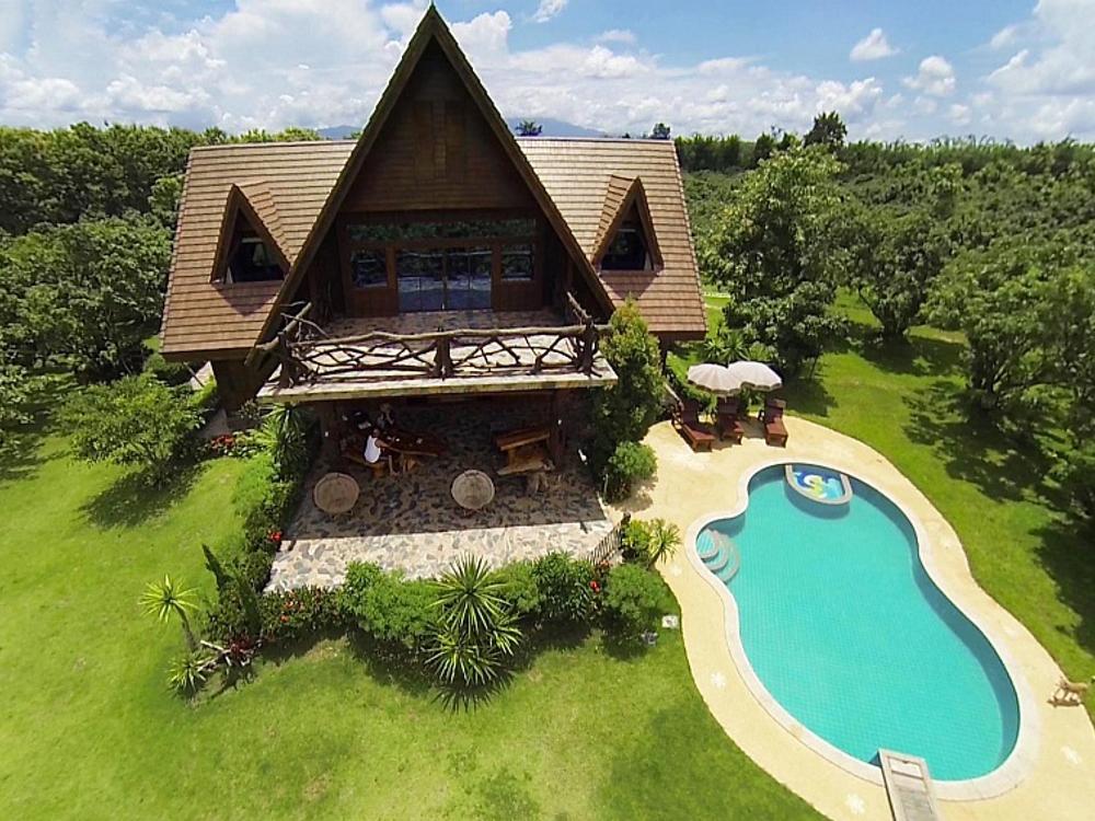 Villa Doi Luang Reserve Photo 1