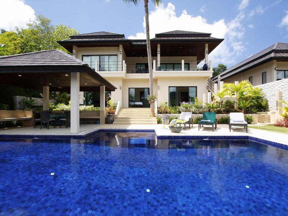 Emerald Villa (V06) Photo 1