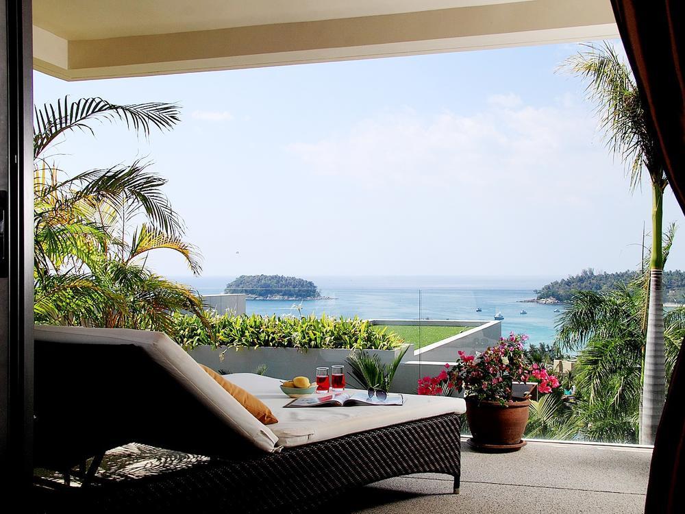 Kata Seaview Luxury Apt Photo 1
