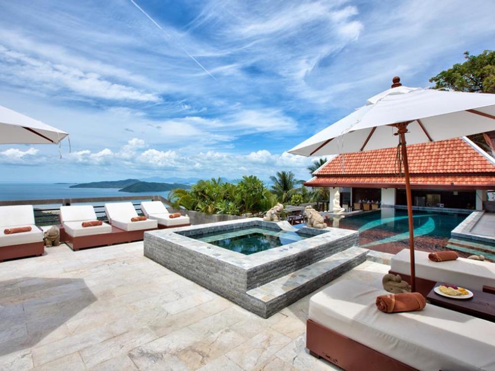 Nirvana Villa Photo 1