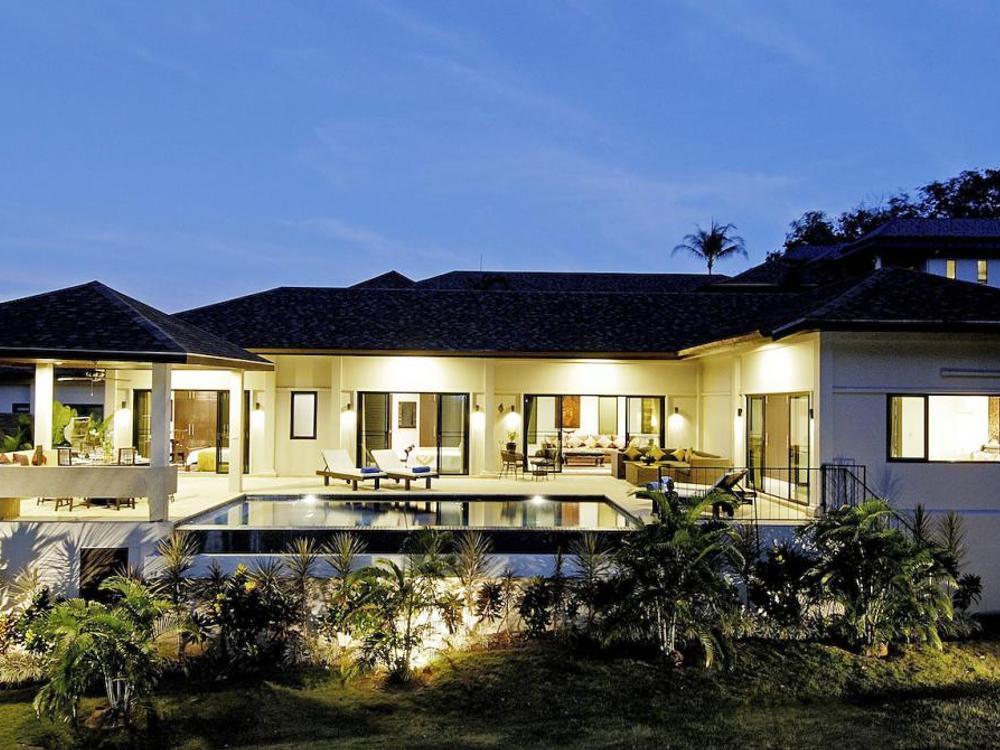 Sapphire Villa (V14) Photo 1