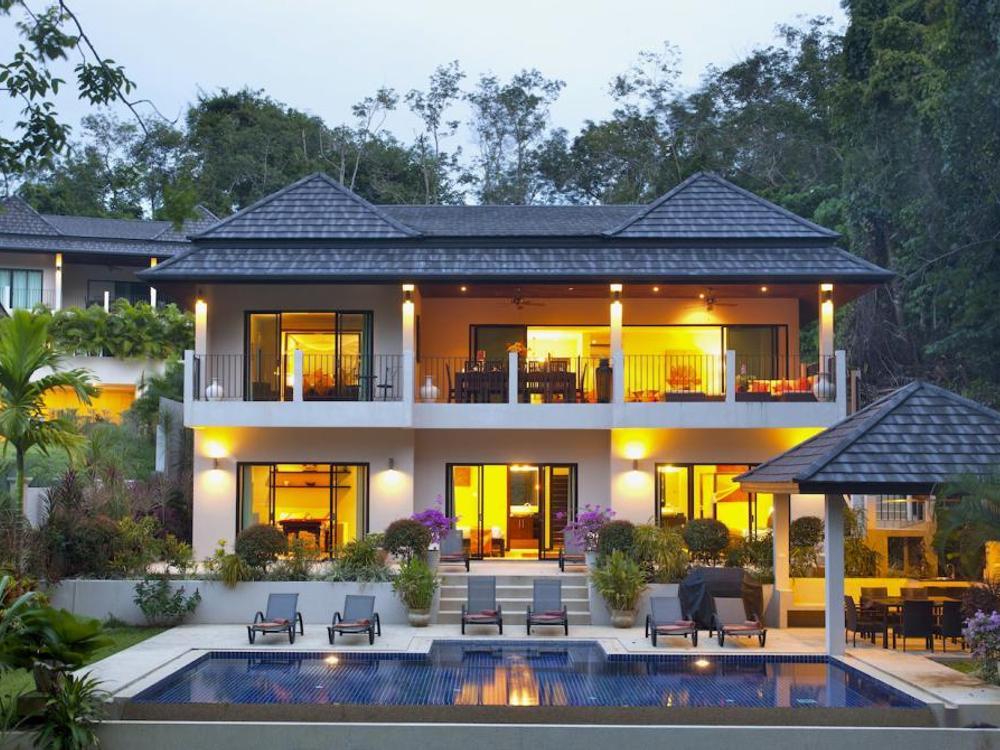 Sunstone Villa (V15) Photo 1