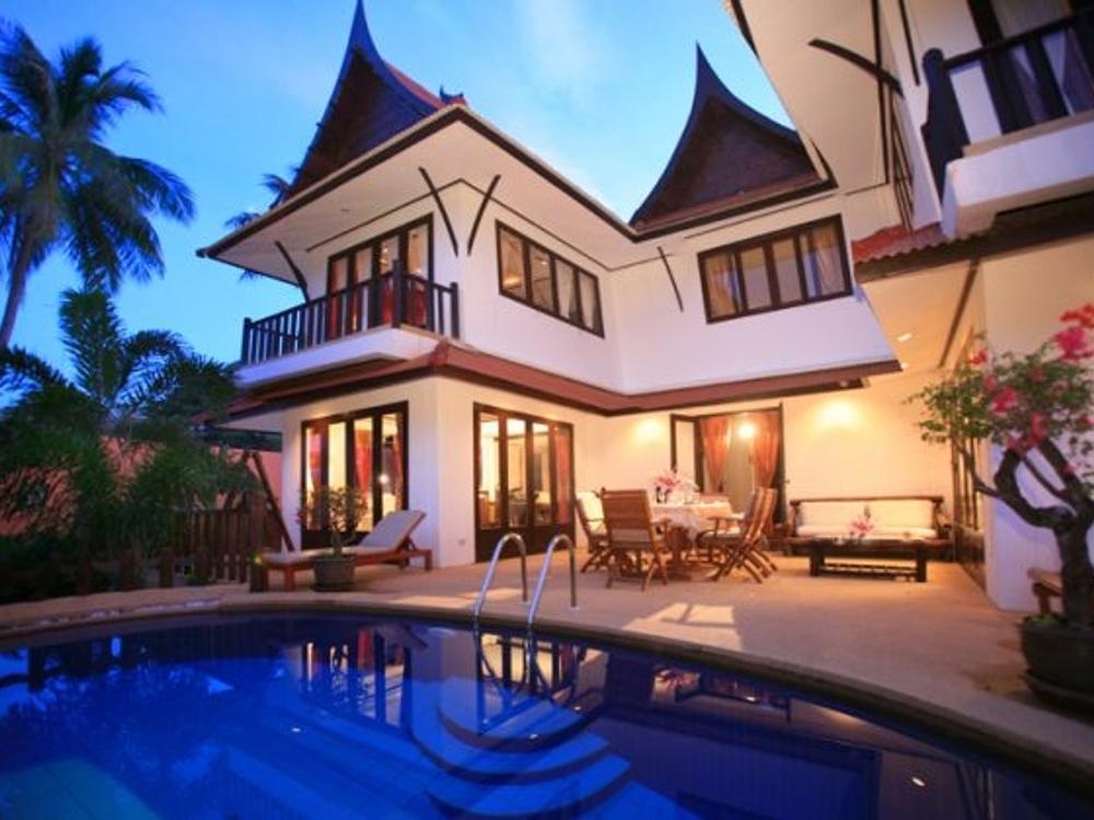 Villa Cueymaille Photo 1
