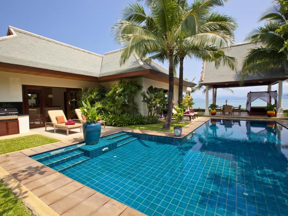 Villa Hibiscus Photo 1