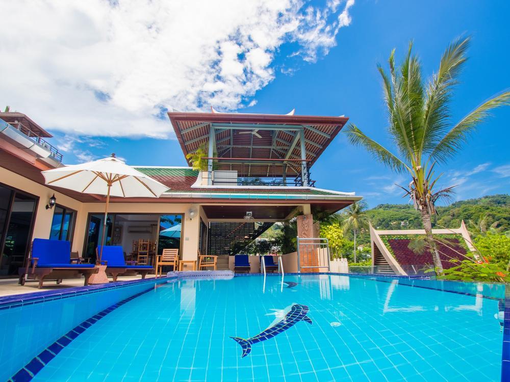 Villa Malee Photo 1