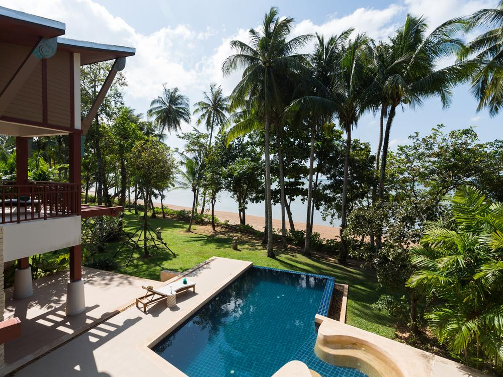 Amatapura Beach Villa Beachfront 15 Photo 1