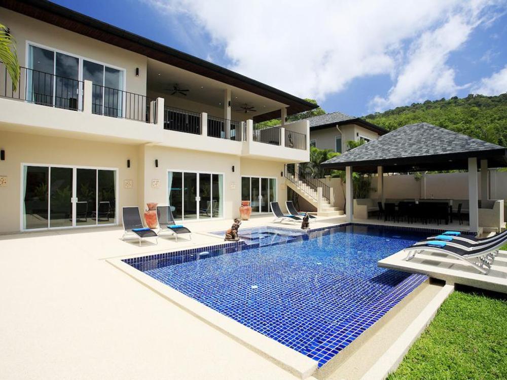 Amber villa (V01) Photo 1