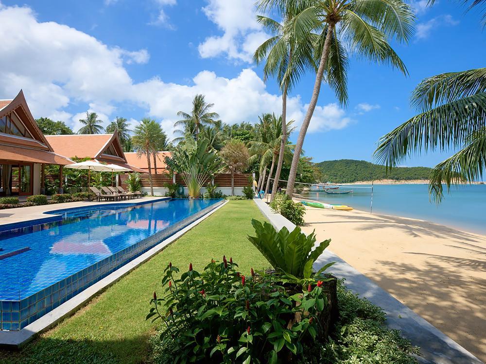 Baan Tawantok Beach Villa 1 Photo 1