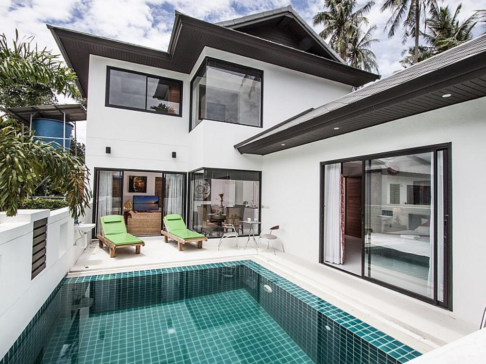 Banthai Villa 11 Photo 1