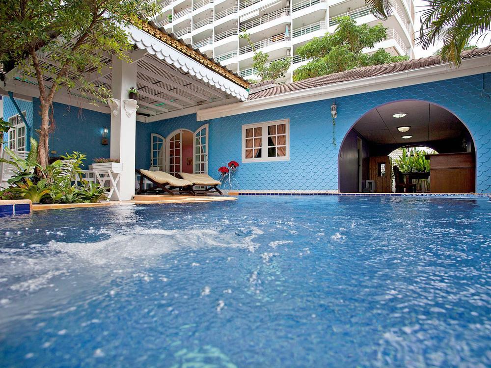 Jomtien Paradise Villa Photo 1