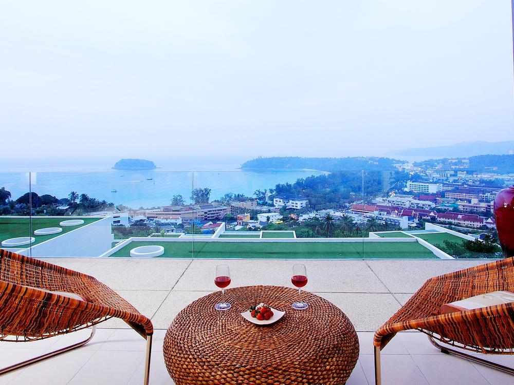Kata Bay View Penthouse Photo 1