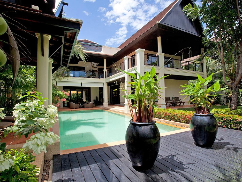 Maan Tawan Villa Photo 1