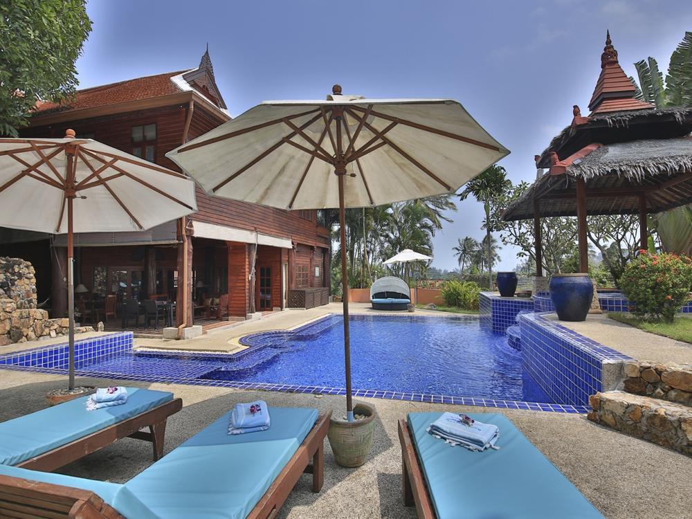 Presidential Thai Villa Photo 1