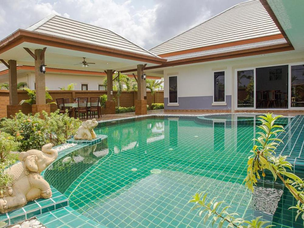 Thammachat Victoria Villa Photo 1