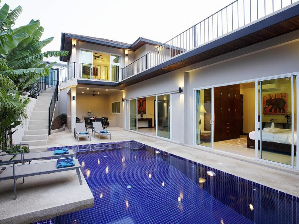 Topaz Villa Photo 1