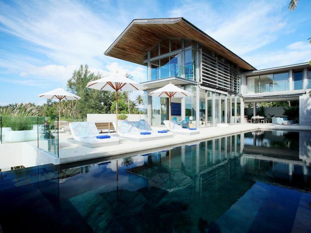Villa Aqua Photo 1
