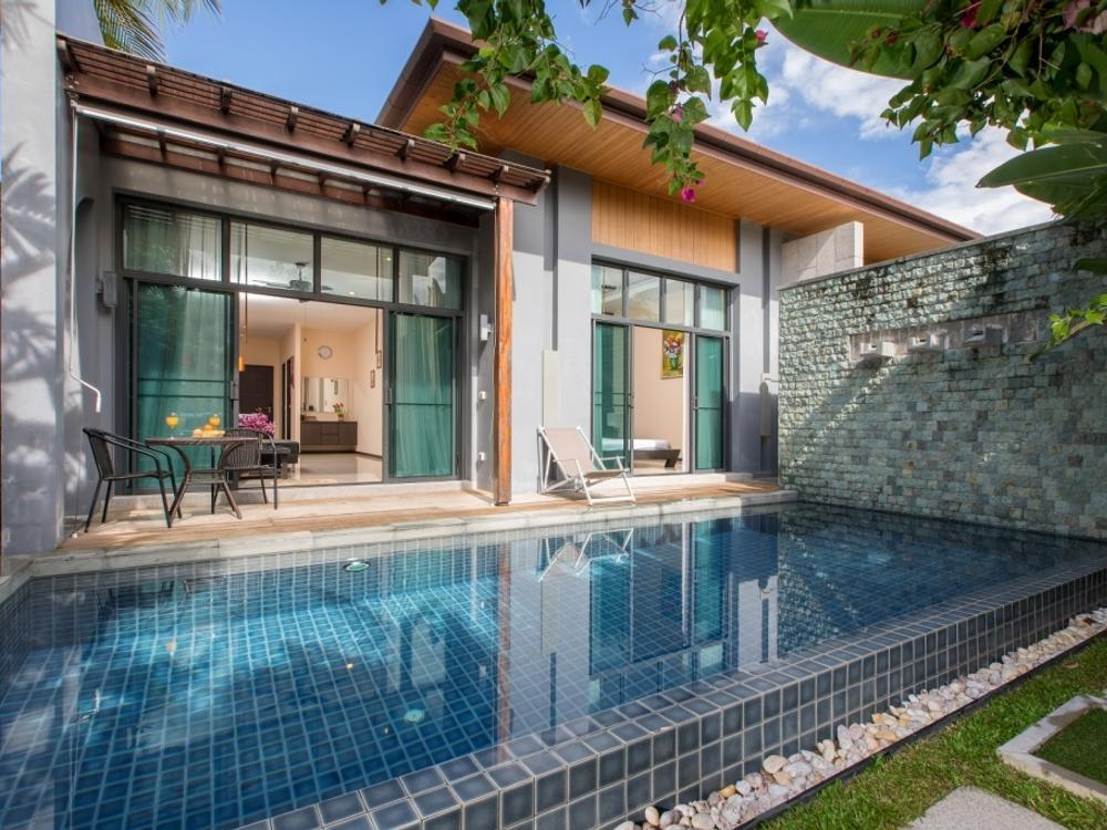 Villa Aruhe Photo 1