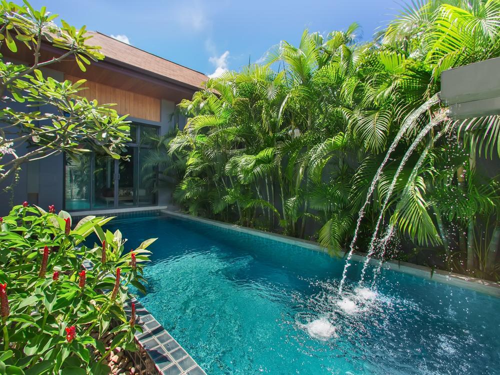 Villa Awa Photo 1