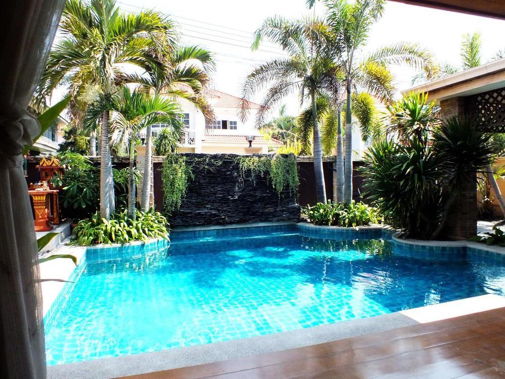 Villa Baan Suay Thai Photo 1