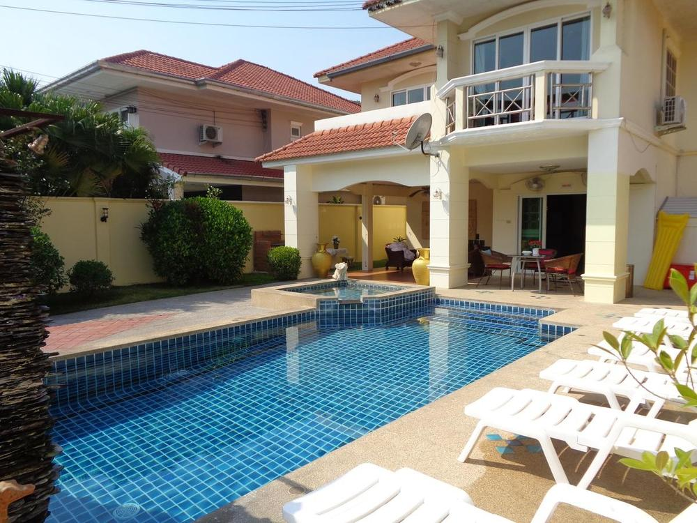 Villa Baan Suay Tuk Photo 1