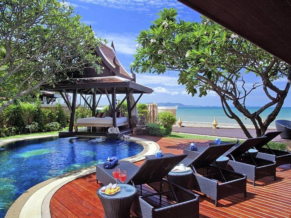 Villa Haven Photo 1
