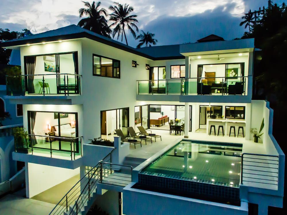 Villa Jasmin Photo 1