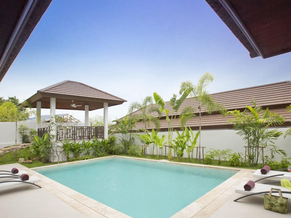 Villa Lotus Photo 1