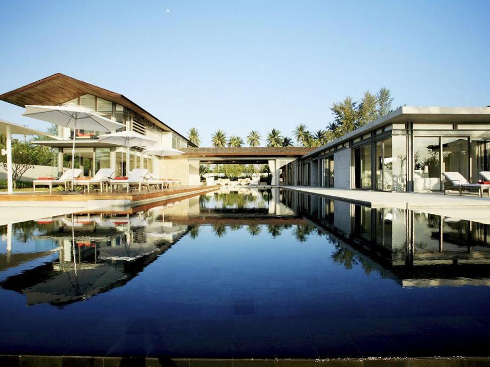 Villa Malee Sai Photo 1