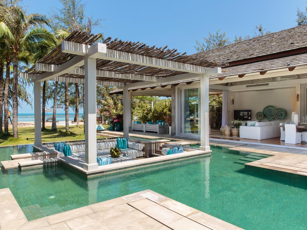 Villa Mia Photo 1