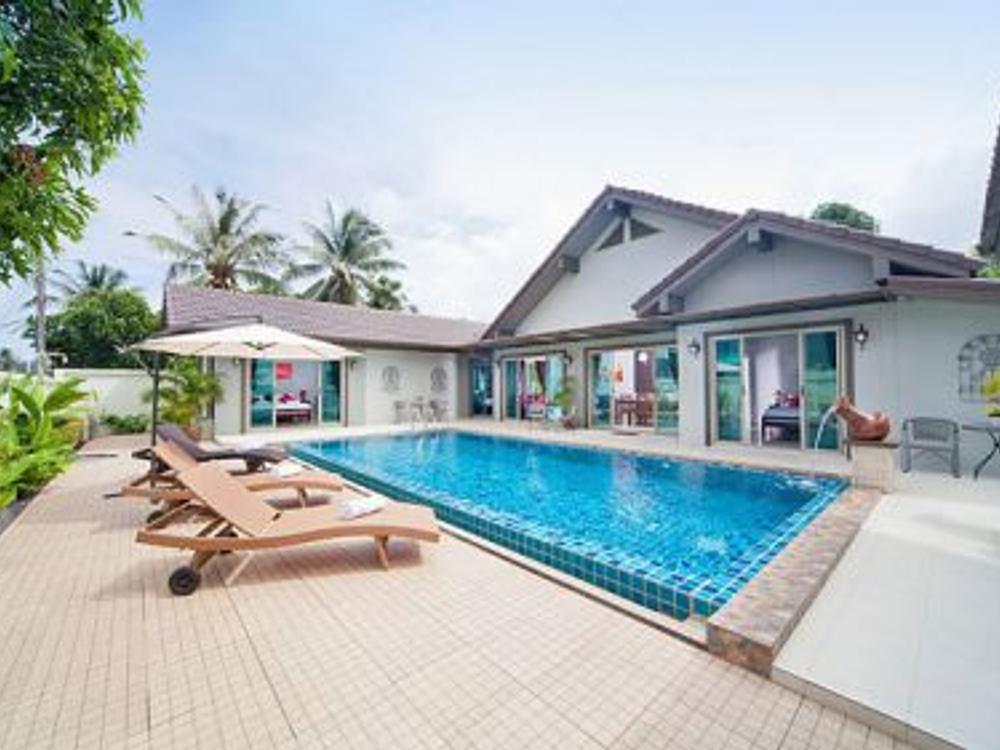 Villa Naiyang Photo 1