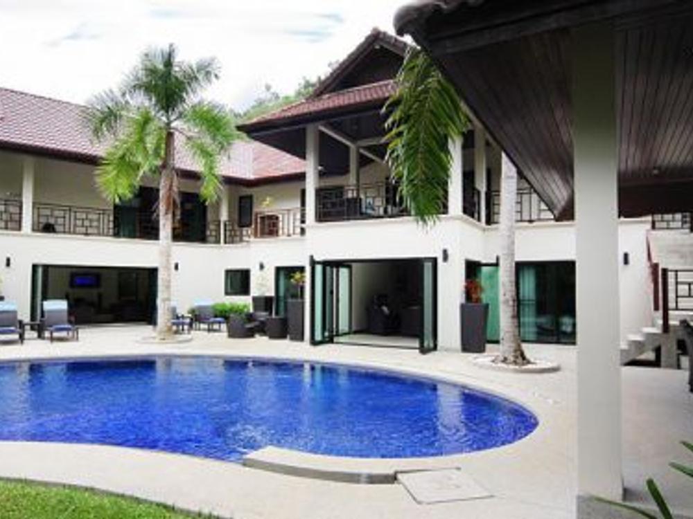 Villa Narumon Photo 1