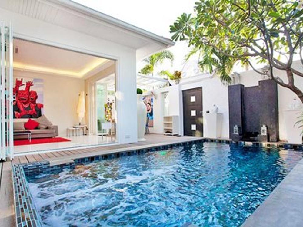 Pratumnak Regal Villa Photo 1