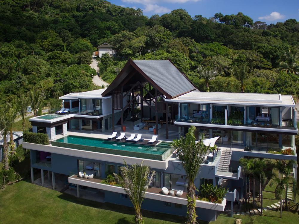 Villa Saan Photo 1