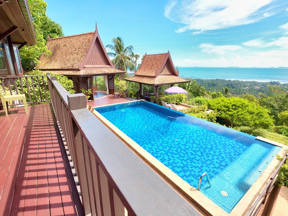 Villa Thai Teak Photo 1