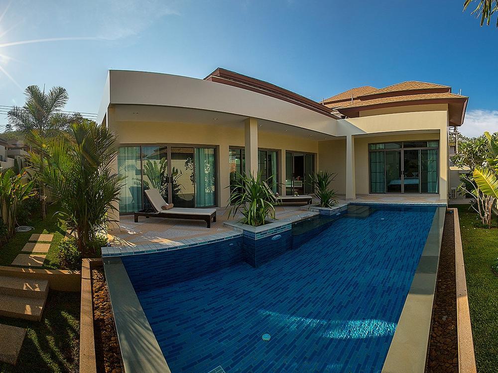 Villa Badas Photo 1