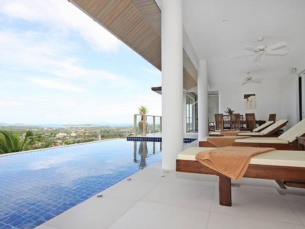 Villa Alangkarn Andaman Photo 1