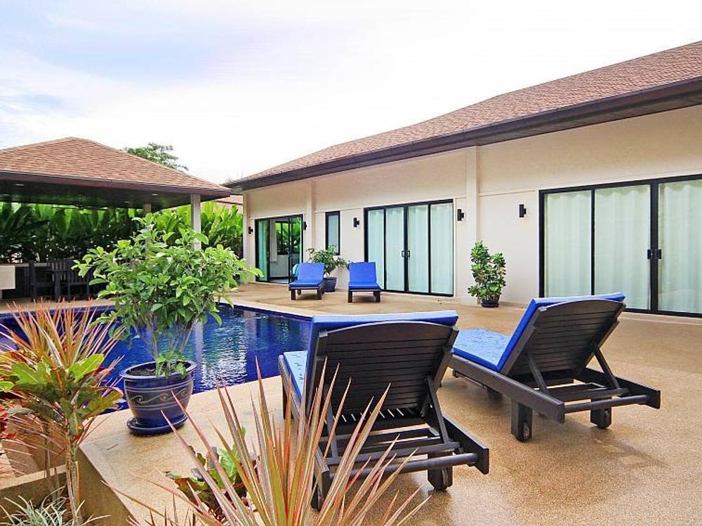 Villa Anyamanee Photo 1