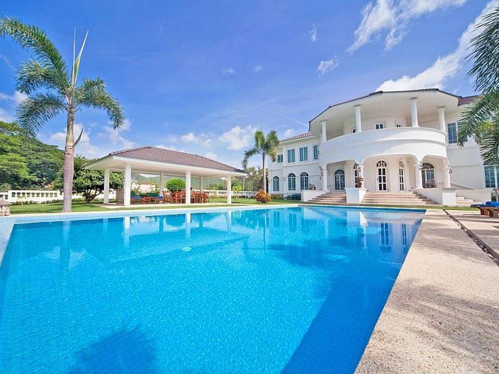 Hua Hin Manor Palm Hills Photo 1
