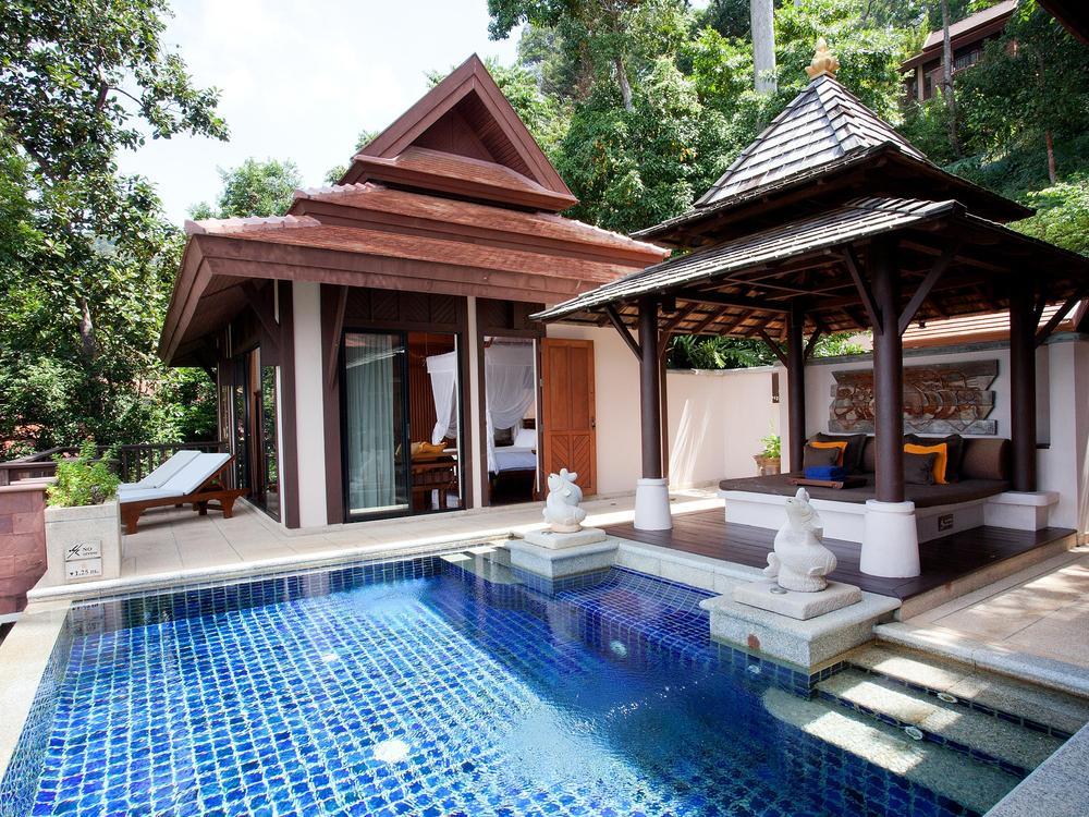 Pimalai Pool Villa 1B Photo 1