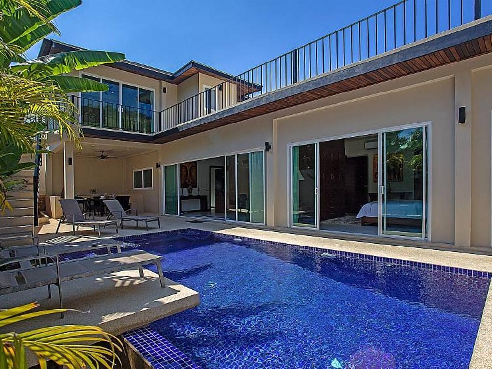 Rawayana Pool Villa Photo 1