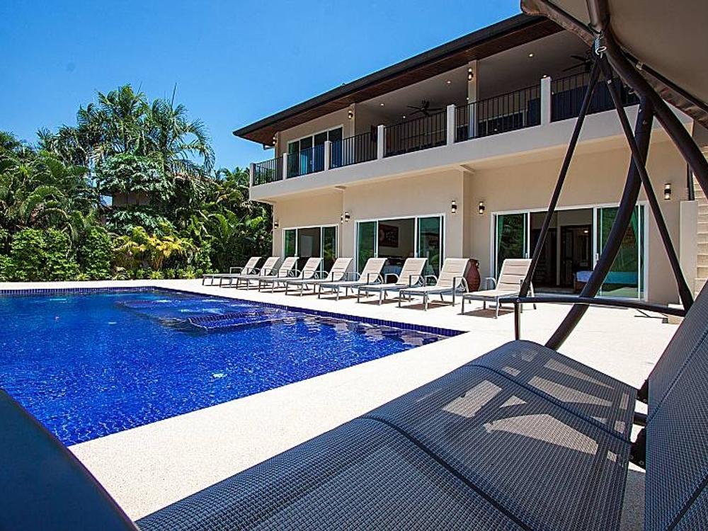 Si Fah Villa Photo 1